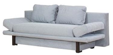 Bodzio Magrina Sofa W3 Grey Velor