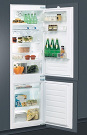 Įmontuojamas šaldytuvas Whirlpool 6510 SF1 195L