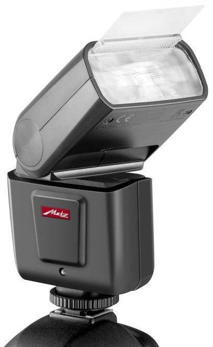 Metz Mecablitz M360 Flash For Canon