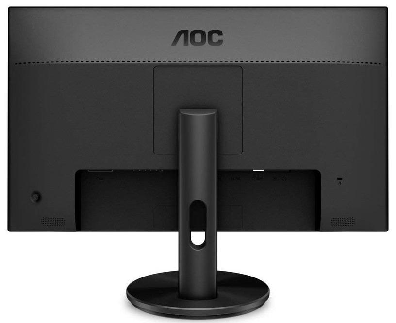 """Monitorius AOC G2590VXQ, 24.5"""", 1 ms"""