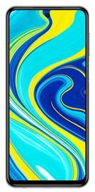 Mobiiltelefon Xiaomi Redmi Note 9S Glacier White, 128 GB