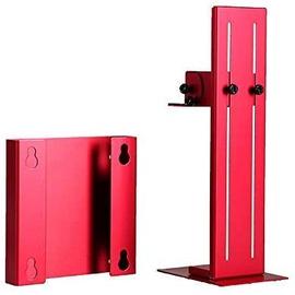 Lian Li Q09-1 VESA mount Red