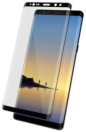 MyScreen Edge 3D Full Face Screen Protector For Samsung Galaxy Note 8 Black