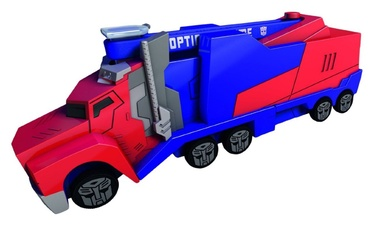 Dickie Toys Transformers Mission Racer Optimus Prime 3112003
