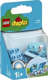 Konstruktorius Lego Duplo Tow Truck 10918