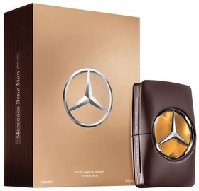 Mercedes-Benz Man Private 100ml EDP