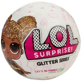 MGA L.O.L. Under Wraps Surprise Capsule 552048