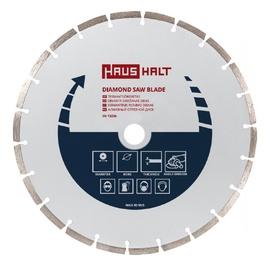HausHalt Segmented Saw Blade 125x22.23x1.2mm