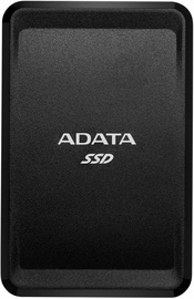 ADATA SC685 500 GB Black