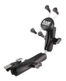 Automašīnu turētāji RAM Armrest Track Phone Mount