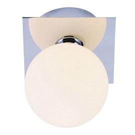 Lampa Globo Cardiff 5663-1 1x40W G9 IP44 11x11x14cm
