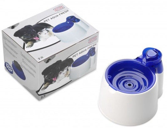 Europet Bernina Pet Aqua Fresh