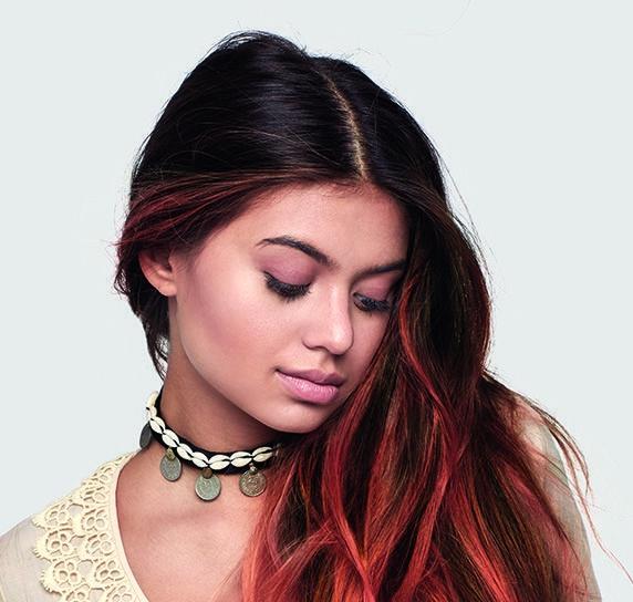 92121dff6c4 L´Oreal Paris Colorista Hair Makeup Copper - Krauta.ee