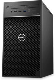 Стационарный компьютер Dell Precision, Intel UHD Graphics 630