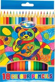 Цветные карандаши Centrum, 89502, 18 шт.