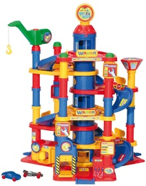 Wader Park Tower 7 Floors With Cars 37848
