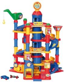 Autoparkla Wader Park Tower 7 37848
