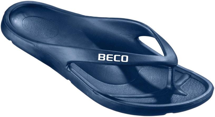 Beco Pool Slipper 90320 Blue 38