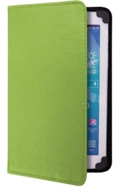 "Global Technology Tablet Case 8"" Green"