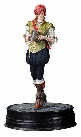 Žaislinė figūrėlė Dark Horse Witcher 3 Wild Hunt Shani Collectible