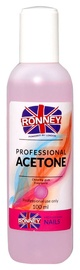 Жидкость для снятия лака Ronney, 100 мл