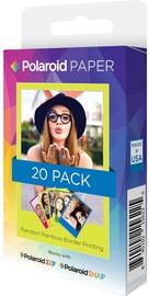 Polaroid 2x3 Premium ZINK Rainbow Photo Paper 20 Sheets