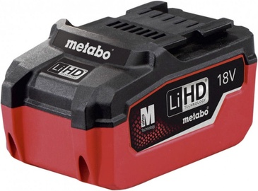 Metabo 18V 5.5Ah Li-HD Battery