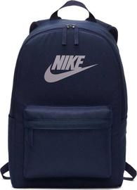 Nike Backpack Hernitage BKPK 2.0 BA5879 451 Navy Blue