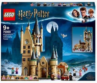 Konstruktor LEGO Harry Potter Sigatüüka™ astronoomiatorn 75969, 971 tk