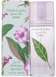 Tualetinis vanduo Elizabeth Arden Green Tea Exotic 100ml EDT