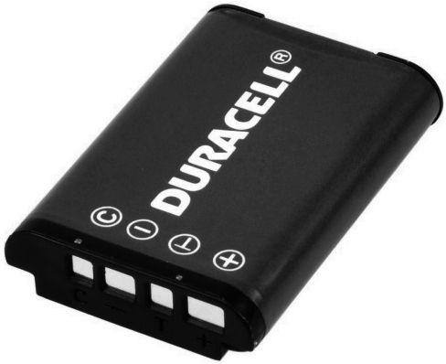 Aku Duracell Premium Analog Sony NP-BX1 Battery 1090mAh