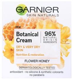 Garnier Skin Naturals Moisturizing Honey Cream 50ml