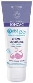 Jonzac Baby Bio Diaper Change Cream 75ml