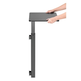 Стойка для телевизора Logilink Adjustable Sit-stand Wall Mounted, 13-27″, 100 кг