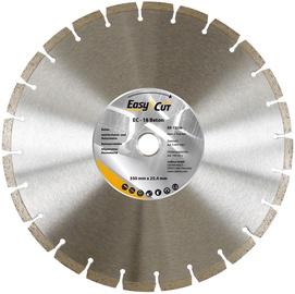 Dimanta griezējdisks Cedima EC-17/18, 350x3,2x25,4mm