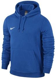 Nike Team Club Hoody 658498 463 Blue M