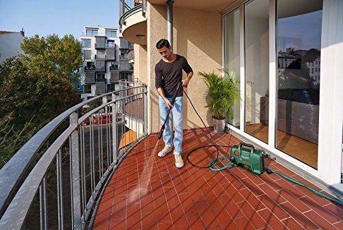 Kõrgsurvepesur Bosch Easy Aquatak 120, 1500 W