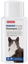 Beaphar Immo Shield Shampoo Cat 200ml
