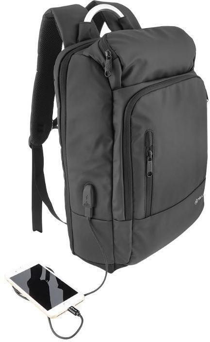 Рюкзак Tellur Business L, черный, 17.3″