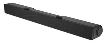 DELL AC511 Stereo USB SoundBar Speaker