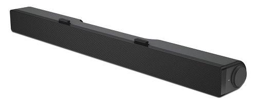 DELL AC511 Stereo USB SoundBar Speaker