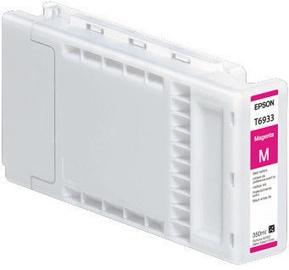 Epson T693300 UltraChrome XD Ink Cartridge Magenta