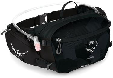 Osprey Seral 7 Hydration Waist Bag Obsidian Black