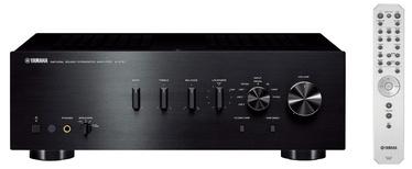 Yamaha A-S701 Black