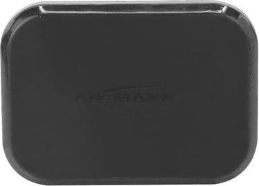 Ansmann Smart Magnet Bracket Black