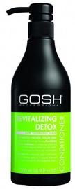 Plaukų kondicionierius GOSH Revitalizing Detox Conditioner, 500 ml