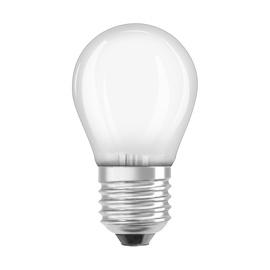 LED lempa Osram P45, 4W, E27, 2700K, 470lm