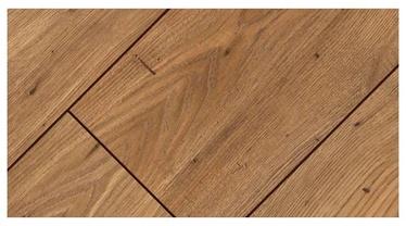 Laminuotos medienos plaušų grindys Villeroy & Boch Present Chestnut, 1380 x 193 x 10 mm