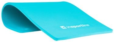 inSPORTline Exercise Mat Profi 100x50cm Blue