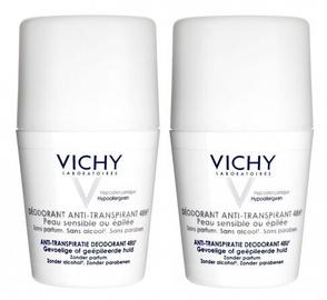 Дезодорант для женщин Vichy 48h Anti-Perspirant, 100 мл